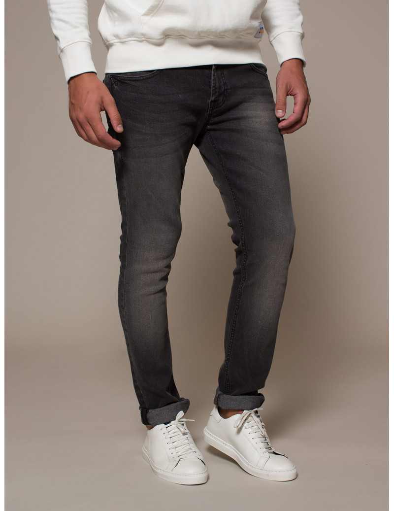 Jeans Ginesio Black