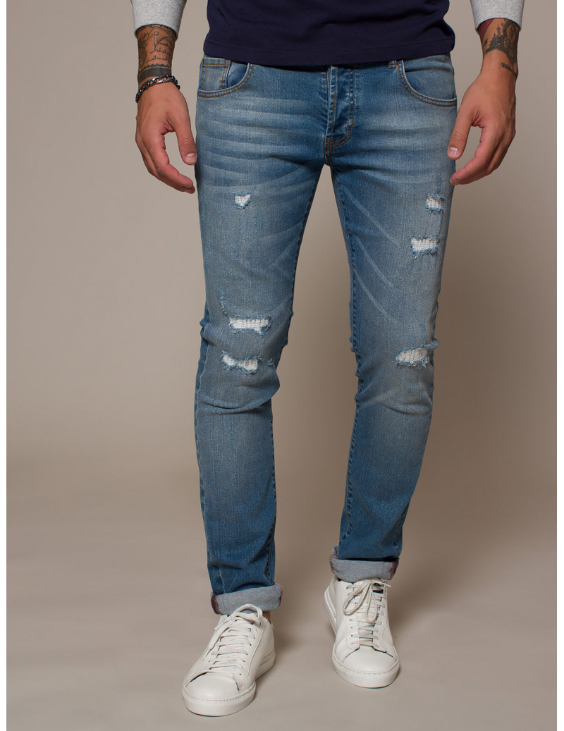 Jeans Griano