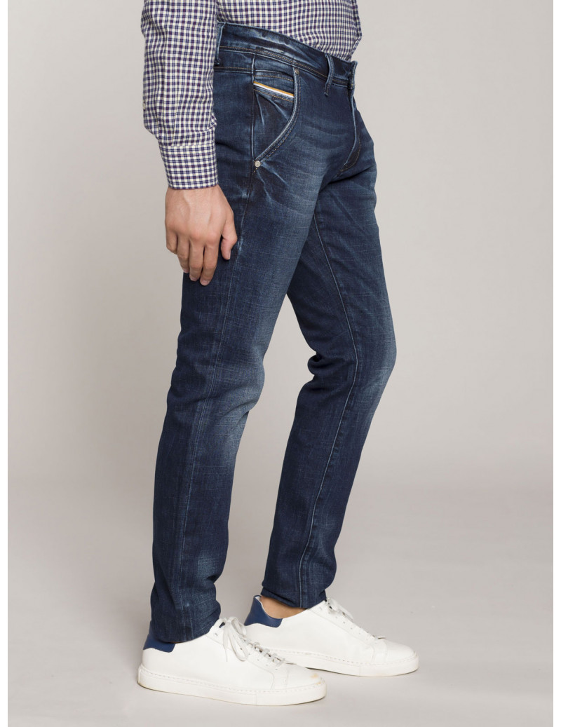 Jeans Rosolo